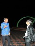 Walikota Bau-bau Minta Jurus Bupati dalam Memajukan Bantaeng