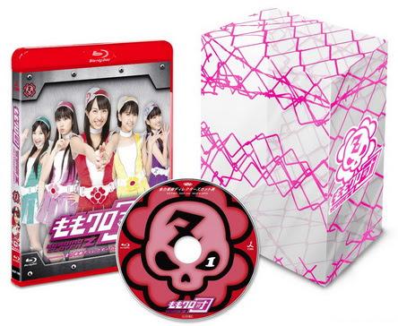 [TV-SHOW] ももいろクローバーZ – ももクロ団 全力凝縮ディレクターズカット版 (2012/09/14)