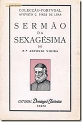 Sermão da Sexagésima, do padre Antônio Vieira