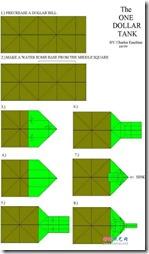 money-origami-tank-1