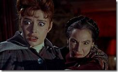 Brides of Dracula Greta Explains