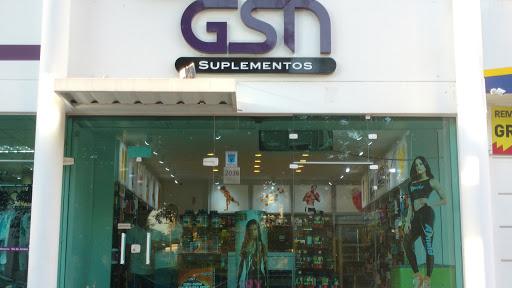 Resultado de imagem para gsn suplementos lojas
