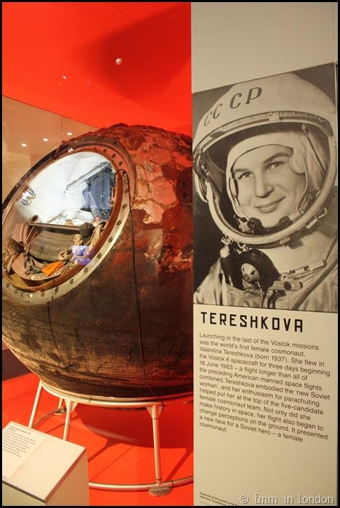 Vostok VI
