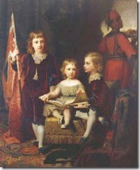 carl-w-bauerle-prince-albert-victor-prince-george-and-princess-louise