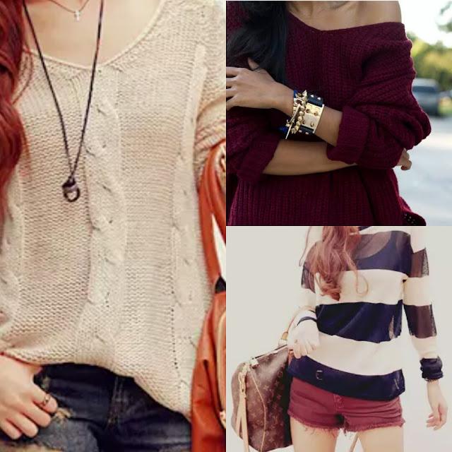 bermuda, blusa de lã, como usar, inverno, tendencia