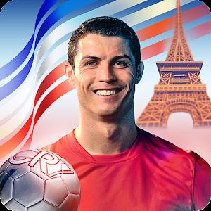 Cristiano Ronaldo: Kick'n'Run 3D Football Game For PC (Windows & MAC)