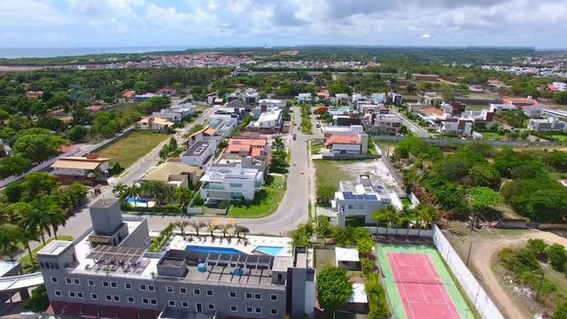 Terreno à venda, 445 m² por R$ 600.000,00 - Altiplano Cabo Branco - João Pessoa/PB
