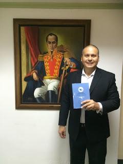 José Alcalá Franco. Estudios jurídicos sobre Árbitros de fútbol en los países del Mercosur.