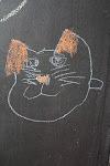 To też moja praca - Kotek