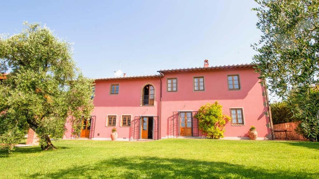 Ferienhaus Casale di Buggiano (1975399), Buggiano, Pistoia, Toskana, Italien, Bild 2