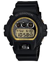 Casio G Shock : DW-6900MR