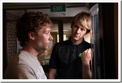 Please Like Me Series 2