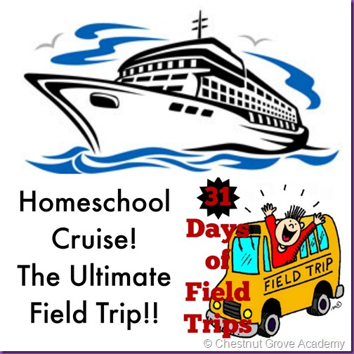 Homeschool Cruise