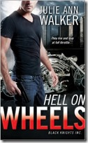Hell On Wheels 1