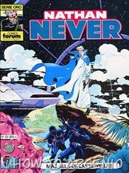 P00013 - Nathan Never  por eben #1
