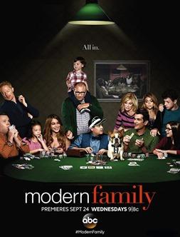 Modern-Family-Season-6-Poster