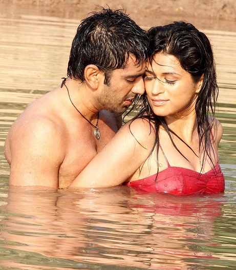 shraddha das sex scene
