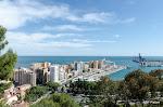 Malaga - Gibralfaro