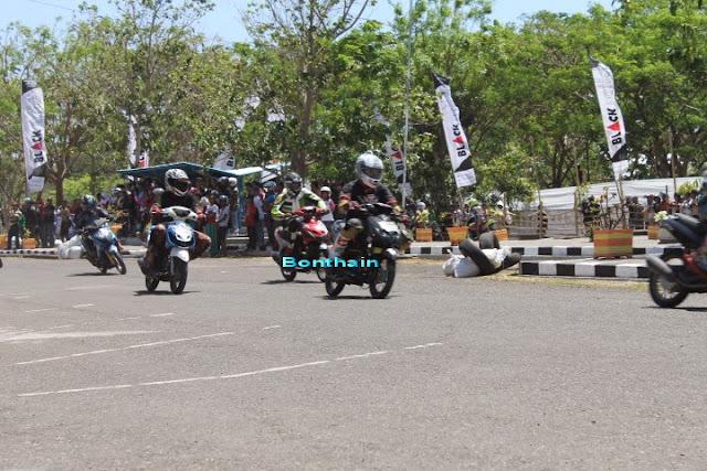 Road Race Bupati Cup Race III-5