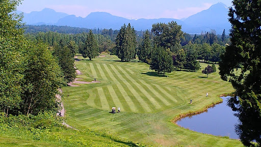 Belmont Golf Course, 22555 Telegraph Trail, Langley, BC V1M 3S3, Canada, Golf Club, state British Columbia