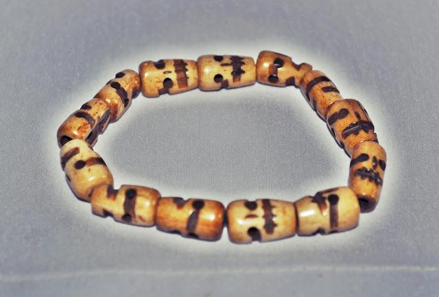 Skull Bone Braceletes