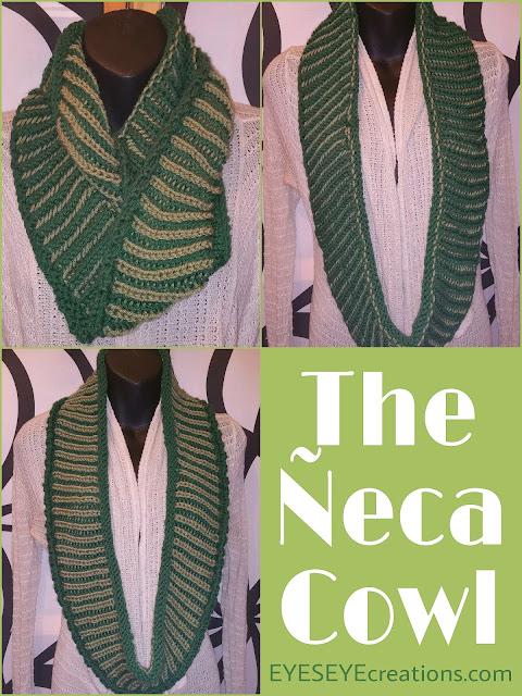 The Ñeca Cowl