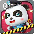 Free Download Little Panda Policeman APK for Samsung