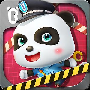 Little Panda Policeman For PC / Windows 7/8/10 / Mac – Free Download