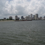Our cruise aboard the Steamboat Natchez in New Orleans 07232012-39