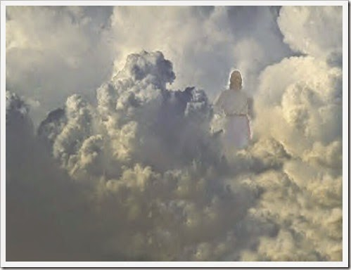 JesusAppearingInTheClouds