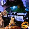 Frontline Battlefield