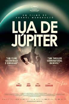 Baixar Filme Lua de Júpiter (2019) Dublado Torrent Grátis