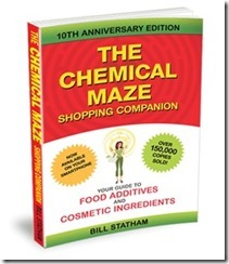 Chemical-Maze-Book