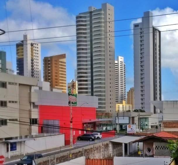 Galpão para alugar, 500 m² por R$ 8.000/mês - Manaíra - João Pessoa/PB