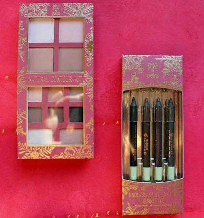 Pixi-Beauty-Christmas-2015-Contour-Palette,Silky-Eye-Pencil-set