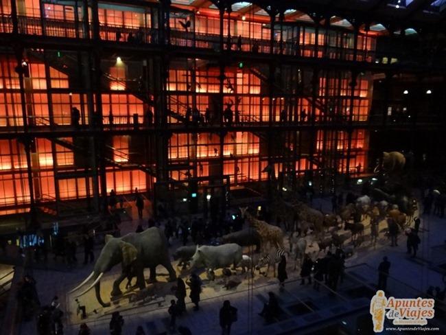 Museos de París 3