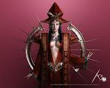 Magian Woman Of Fair