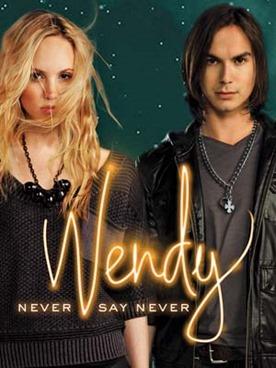 """""""Wendy"""""""