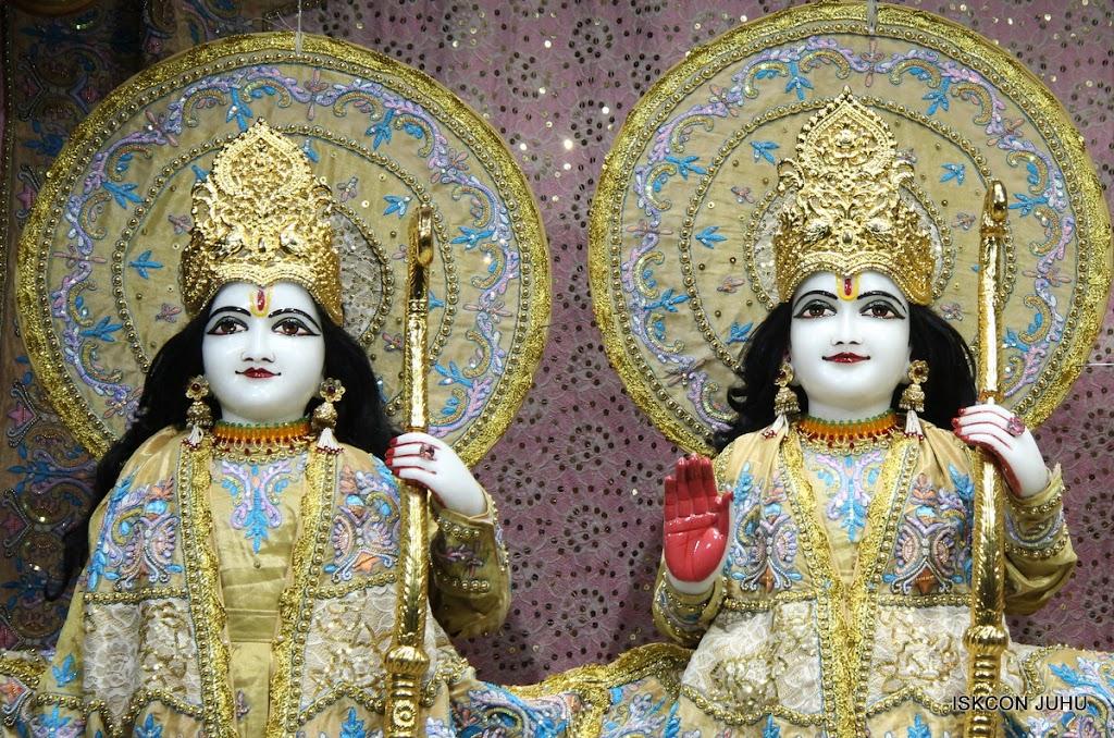 ISKCON Juhu Mangal deity Darshan 09 Feb 16 (5)