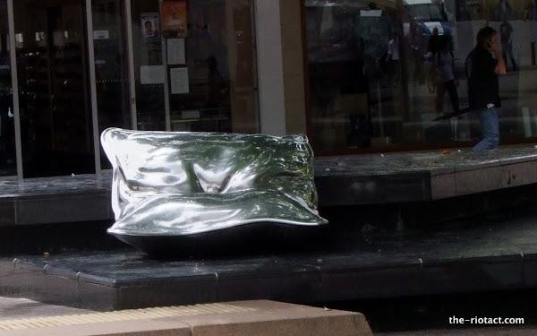 goon bag