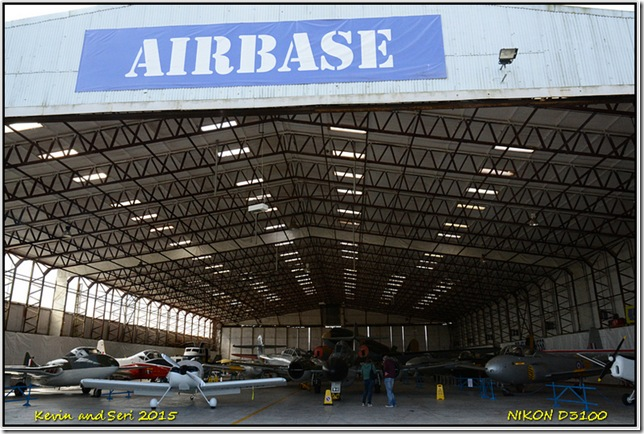 Classic Airbase Coventry - September