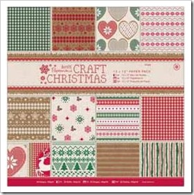 Craft Christmas Papermania