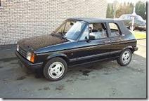 1984_Talbot_Samba_Cabriolet