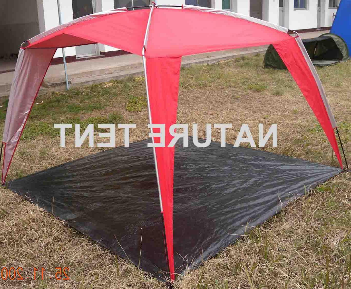 Beach Fish Tent  NATURE 25