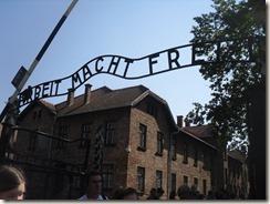 Auschwitz  Bilder des Horrors 007