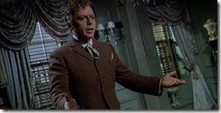 Phantom of the Opera Professor Petrie