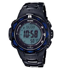 Casio Protrek : PRG-550