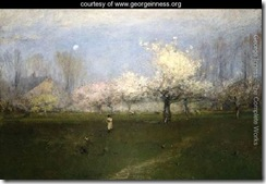 Spring-Blossoms,-Montclair,-New-Jersey