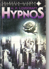 Cover of Howard Phillips Lovecraft's Book Hypnos