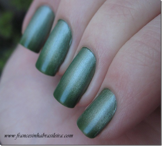 Verde black, Ludurana